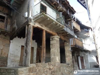 Cascadas de Gavilanes - Pedro Bernardo;conocer gente madrid conocer gente en madrid la acebeda